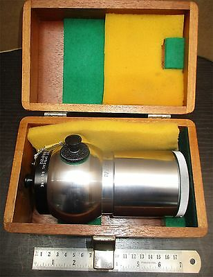 Taylor Hobson Zero Offset Optical Square, Collimator Inspection Alighment Scope