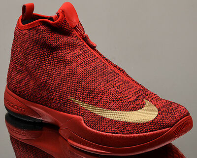 sports shoes a61e7 144ae Nike Zoom Kobe Icon China mens lifestyle casual sneakers NEW red gold black