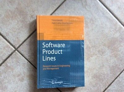 Software Product Lines, Reserch issues in Engineering and Management