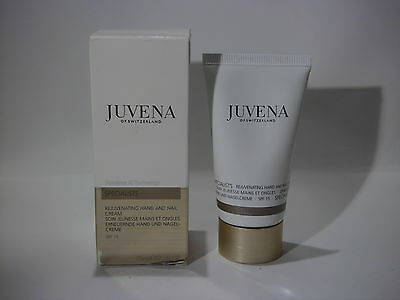 Juvena Specialists  Hand und Nagel Cream, 75 ml