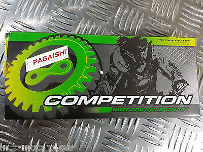 PITBIKE PIT BIKE CHAIN 110 110cc HEAVY DUTY XSPORT with split link 420 98 links