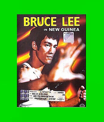 Bruce Lee: WING CHUN FOUR PLAY (4 DVDs) • VALUE PACK! • CRAZY PRICE! • BEST BUY!