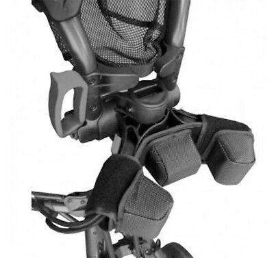Clicgear GOLF BAG COZY- Comfortably Fit Your Stand Bag to Most Carts