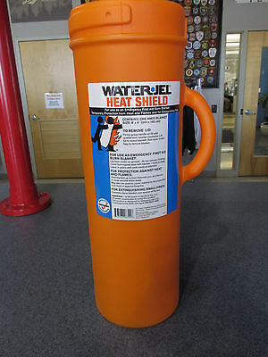WaterJel Heat Shield Blanket in Canister, Large (8'x6'), Single Canister
