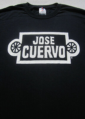 JOSE CUERVO tequila MEDIUM T-SHIRT