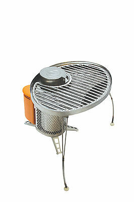 BioLite Portable Campgrill OZSS