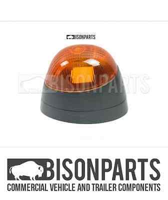 *fits Ford Transit Tipper Mk6 2000-2006 Side Marker Lamp / Side Repeator Tra046