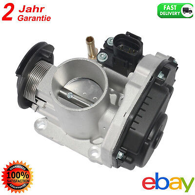 New for VW Bora, Golf, Lupo, Polo 1.4 16V, 1.0, 60 1.4, 75 1.6 THROTTLE BODY
