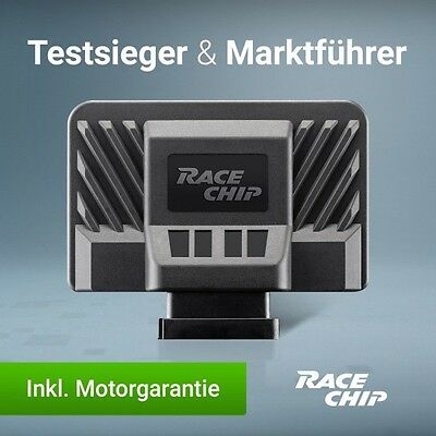 Chiptuning RaceChip Ultimate Ford Focus III (DYB) ST 2.0 EcoBoost 184kW 250PS