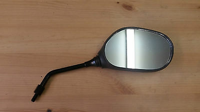 Universal 8mm LHS Scooter Mirror PN - A047343