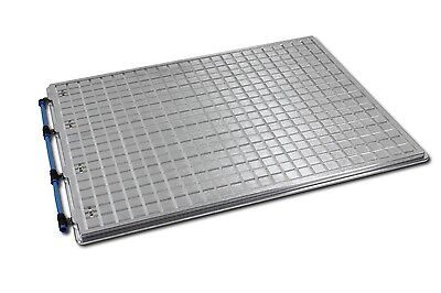 Vacuum table VT5040R for CNC Machining and Milling