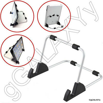 Tablet Stand For iPad 1 2 3 4 Air Mini Samsung Galaxy Note 10.1 by SIGNALEX