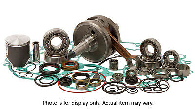 Wrench Rabbit - WR101-056 - Engine Rebuild Kit In A Box 2003-2012 KTM 85 SX
