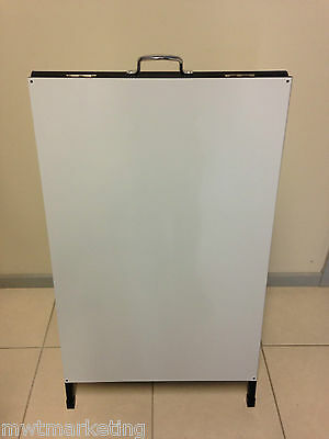 A Frame Sign/ A Board/ Sandwich Board -900x600mm Double Sided Signage Brand New