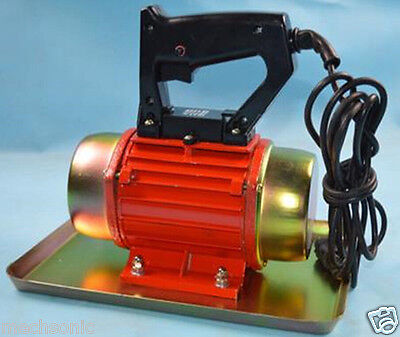 New 220V 250W Hand-held Cement Vibrating Troweling Concrete Vibrator s