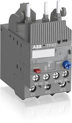 Abb Tf42-0.74 Overload- Range 0.55-0.74 Use With Af09-Af38 Contactors Brand New