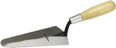 Trowel Gauging 7x3-3/8in Wood,No 48,  Marshalltown Trowel