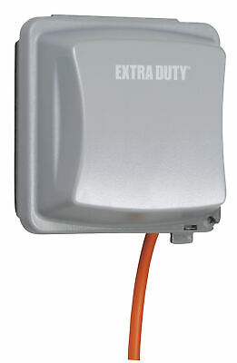 Mm2410g Cover 2g Weatherproof,No MM2410G,  Hubbell Electrical Products