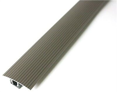 """T-Molding,W/Snap Track 36""""Nick by M-D BUILDING PRODUCTS"""