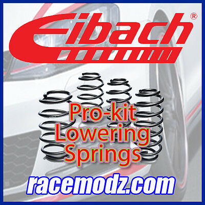 Eibach Pro Kit Lowering Springs Renault Twingo I  1.2 E7518-140 [S1395]