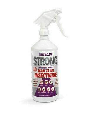 cockroach killer spray Insectaclear Strong killing poison for cockroaches