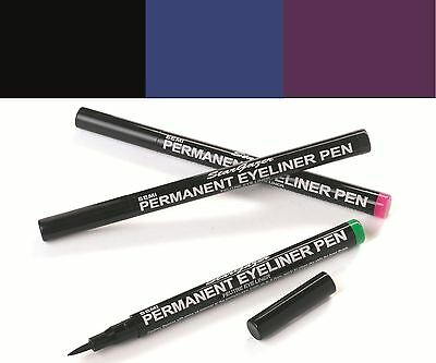 Stargazer Semi Permanent Eye Liner Black Goth Emo Punk