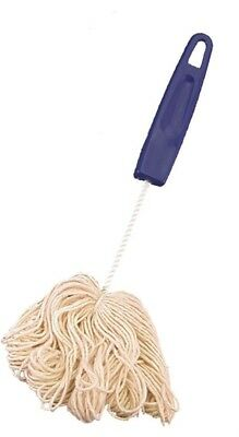 Brush,Dish Mop by BIRDWELL CLEANING PRODUCTS, IN