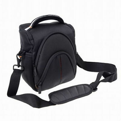 New Travel Shockproof Waterproof DSLR Camera Backpack Bag Case for Canon Nikon