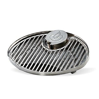 BioLite Portable Grill for Campstove Cookset Camping Hiking Cooking NEW