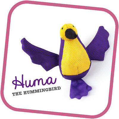 Beco Pets Cat Wand Toy Huma the Hummingbird, Premium Seller, Fast Dispatch