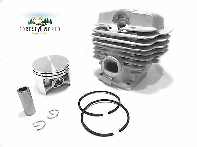 Cylinder & piston kit,50 mm fits Stihl MS 440,044 chainsaw,new,Top quality