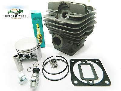 Cylinder & piston kit,48 mm for STIHL 034,036,MS 340,MS 360 chainsaw,new
