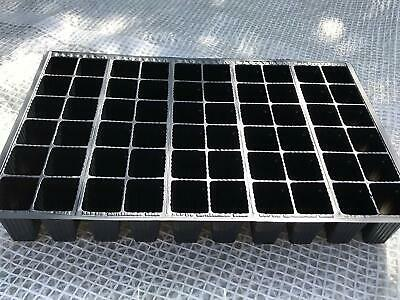 10 x 60 CELL SEED TRAY INSERTS