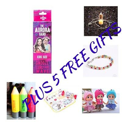 The Aurora Band Night Roller For Kids PLUS 5 FREE GIFTS