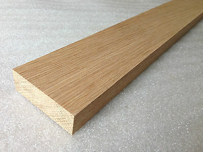American Oak Planed 19mm PAR 0.6m - 1.2m Lengths