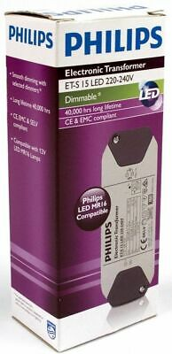 5 of Philips Dimmable LED Transformer MR16 Compatible (ET-S 15W - 240V to 12V)