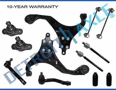 Brand New (12) Complete Front Suspension Kit for Tucson and Sportage