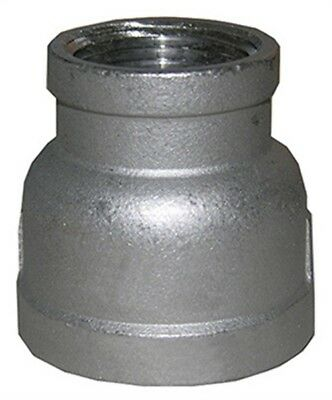 3/8x1/4 SS Bell Reducer,No 32-2803,  Larsen Supply Co., Inc.