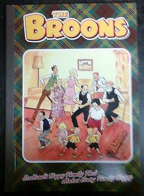 The Broons 2012 Annual by D.C. Thomson & Co,