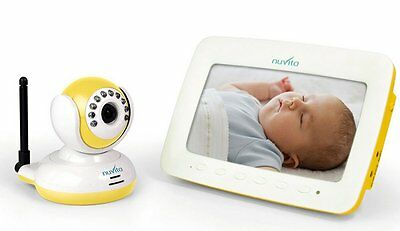 Nuvita Video Baby Monitor Digitale Video Voice