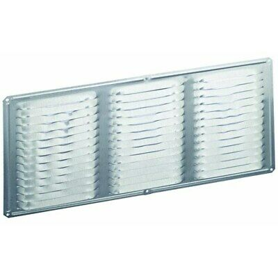 Aluminum Under Eave Vent,No 84210,  Air Vent Inc.