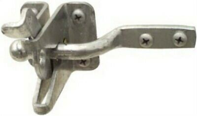 National #N262-121 Galvanized Auto Gate Latch,No N262-121,  National Mfg Co