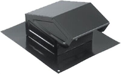 Roof Vent Cap Only,No 636,  Broan-Nutone Llc
