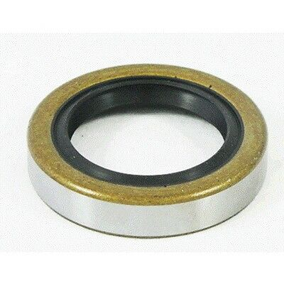 "1-3/4"" Oil/Grease Seal Boat Trailer Wheel Bearing Hub Double Lip Seal"