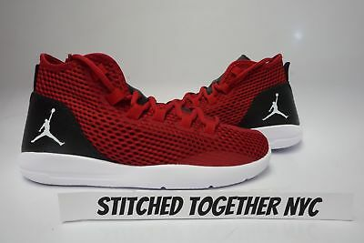dcb3f602f3f83f 834064-605) MEN S AIR Jordan Reveal Gym Red white black infrared 23 ...