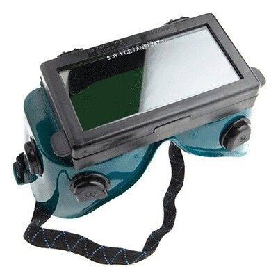 Lift Front Welding Goggles,No 55320,  Forney Industries Inc