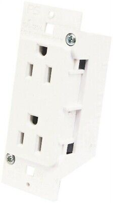 Mobile Home Duplex Outlet,No E-120C,  United States Hdw Mfg/U S Ha