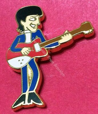Beatles George Harrison Pin Limited & Store Only Sale!