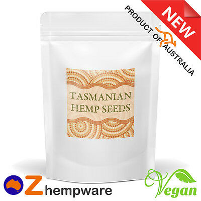 HEMP SEEDS HULLED TASMANIAN ORGANIC PRODUCT OF AUSTRALIA 250g,500g,1kg,2kg,4kg