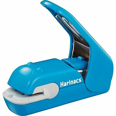 Kokuyo Harinacs Press Japanese Stapleless Stapler Number of variation 4 color